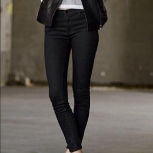 J brand skinny leg